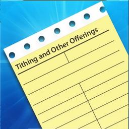 Full Tithe - LDS Tithing Tracker