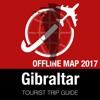 直布羅陀 旅游指南+离线地图