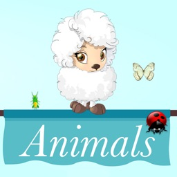 Animals Pack - Stickers for iMessage