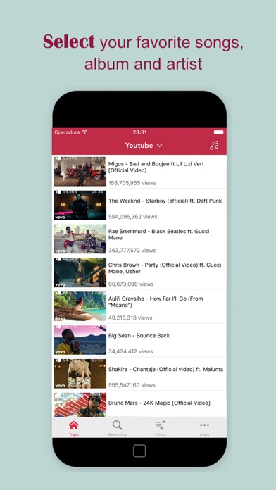 download Umusio Music Player apps 2