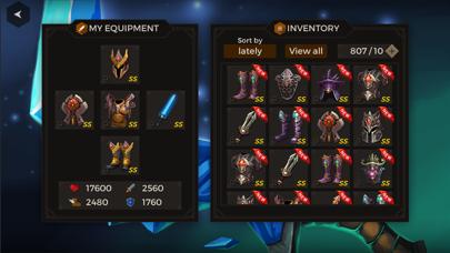 Secret Tower : 500F (RPG) free Gems hack