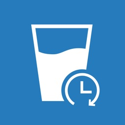 Water Balance - daily drink tracker & reminder