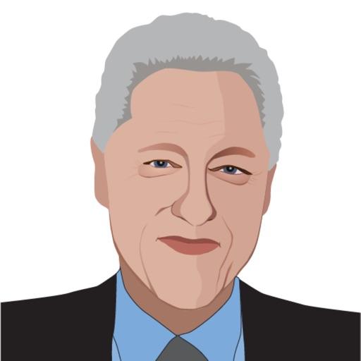 Bill Clinton Voice Changer Text to Speech Recorder