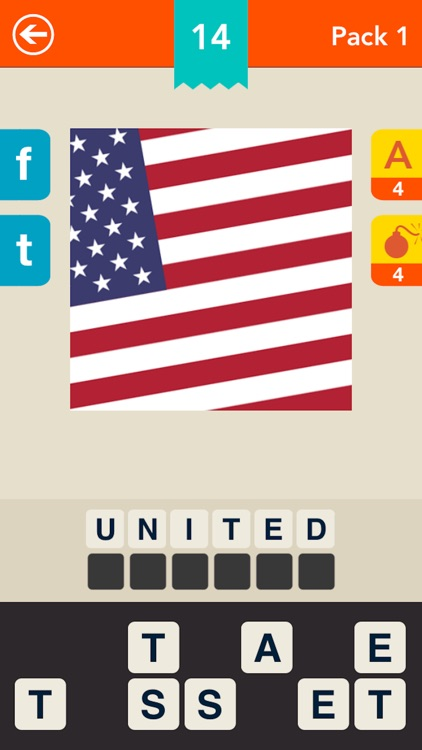Guess the Country! ~ Fun with Flags Logo Quiz