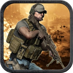 Secret Commando Assassin 3D