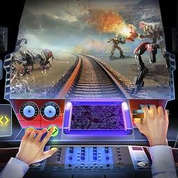 X Ray Train