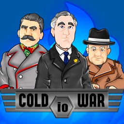 Cold War io (opoly)