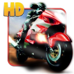 Moto highway racing:Free city csr game
