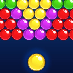 Bubble Birds Blast - Popping Bubbles Shooter