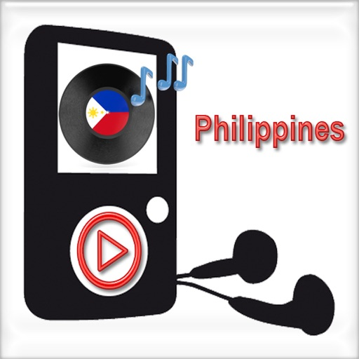Pilipinas Radio Stations - Top Music Hits