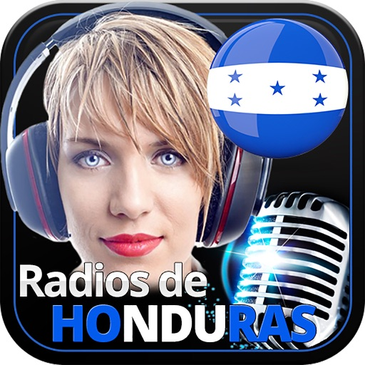 Emisoras de Honduras