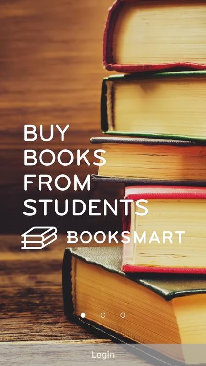 Booksmart Buy & Sell Textbooks screenshot-0