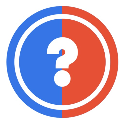 Two Player Trivia icon