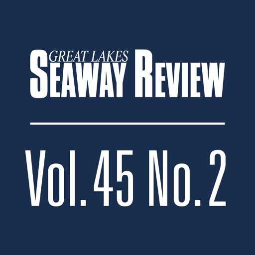 Seaway Review Vol 45 No 2