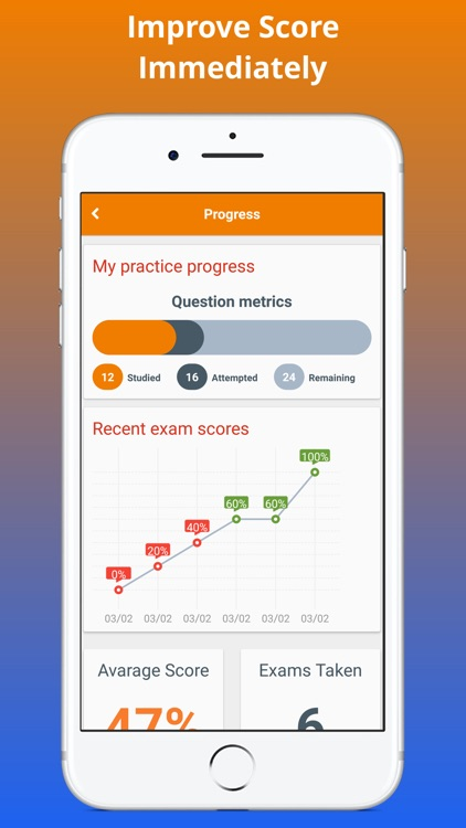 ARRT® Exam Prep 2017 Edition screenshot-3