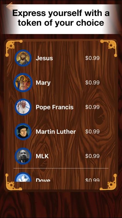 Bible Challenge Quiz screenshot-3