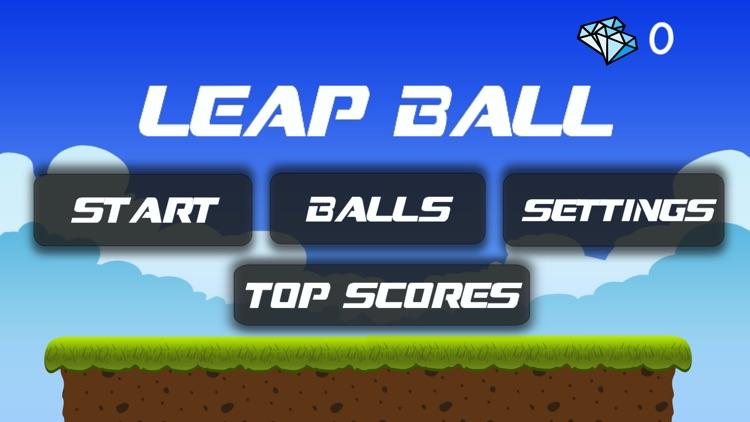 Leap Ball