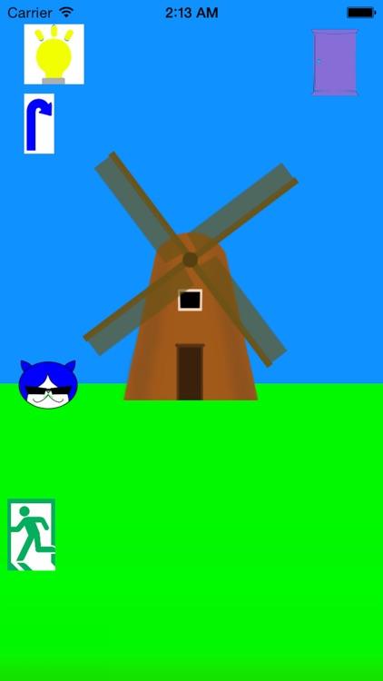 Escape Games for Yo-kai Watch screenshot-3
