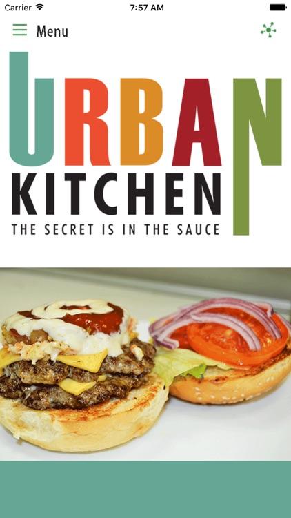 Urban Kitchen Barbados By Gregory Panos