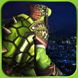 Super Turtles Warrior Fight – Ninja Combat 3D