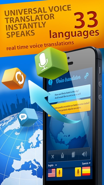 Translate Assistant +
