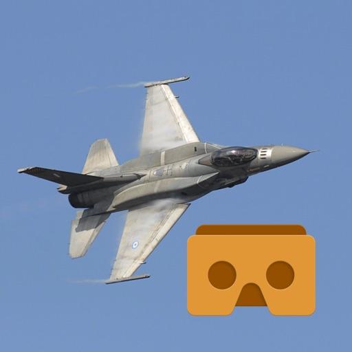 VR Fly for Google Cardboard Virtual Reality iOS App