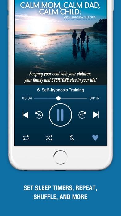 Calm Mom, Calm Dad, Calm Child-Calming Collection Screenshot 2