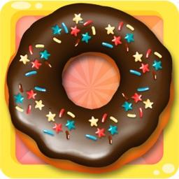 Sweet Donut Maker