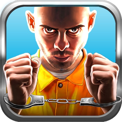 Armed Prison Subway Runner : Real Breakout Mission