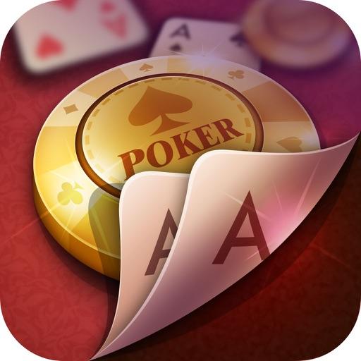 非凡德州扑克 - 专业纯粹的德州扑克平台