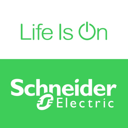 Schneider Electric Events App