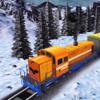 Umar Farooq - Train Frozen Track Driving Pro artwork