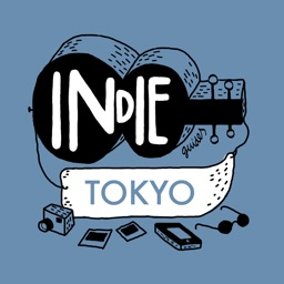 Indie Guides Tokyo, guide & offline map