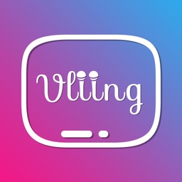 VLiiNG – Video Editor Fast Trim, Text & Music