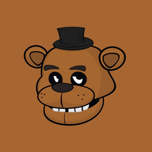 Wallpapers Five Nights At Freddy's Edition iOS App