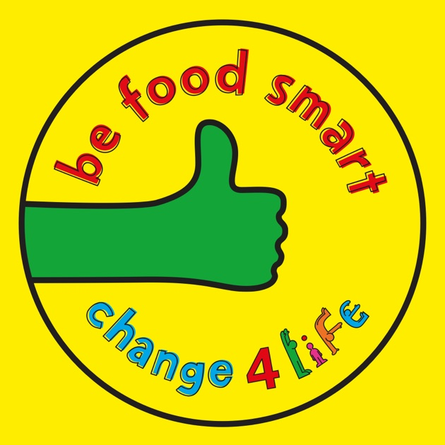 How change 4 life is helping