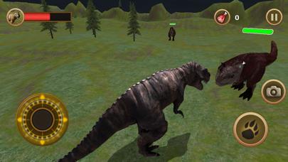 Dinosaur Chase Simulator 2のおすすめ画像4
