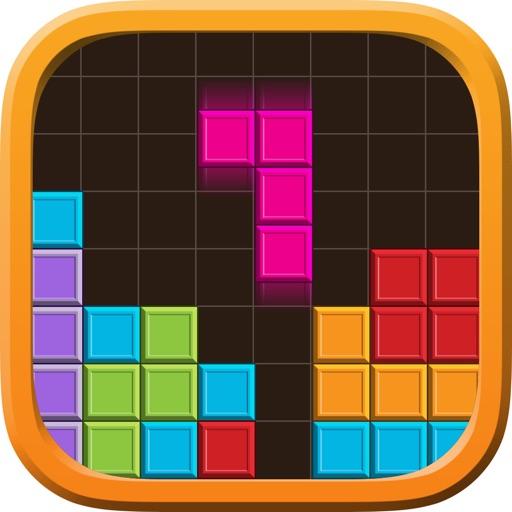 Blocks Crush - Color Bricks