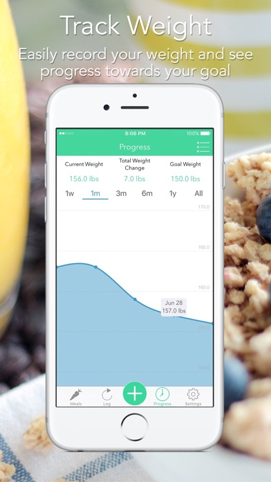 imacro diet weight and food score tracker apprecs