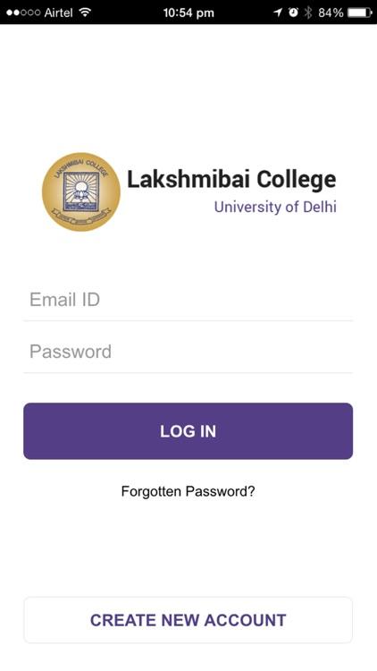 Lakshmibai College