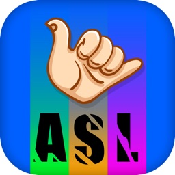 ASL- American Sign Language Learn