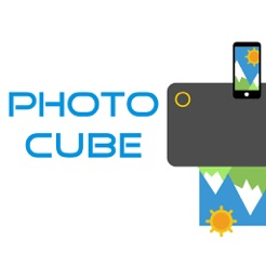 Photo Cube By Vupoint On The App Store