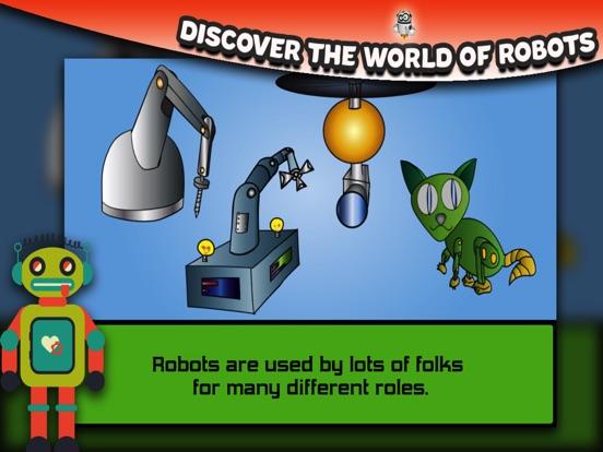 STEM Storiez - Robot Play screenshot 8