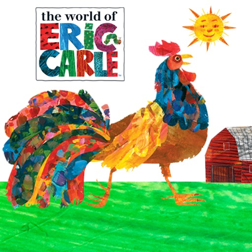Eric Carle's On the Farm: Animal Sounds and More