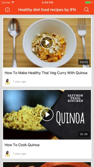 Indian recipes food recipes cookbook meal plans en app store forumfinder Images