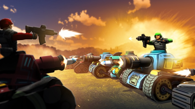 Totally Epic Battle Simulator: Devise War Strategy