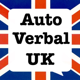 AutoVerbal UK British Voices Talking Soundboard
