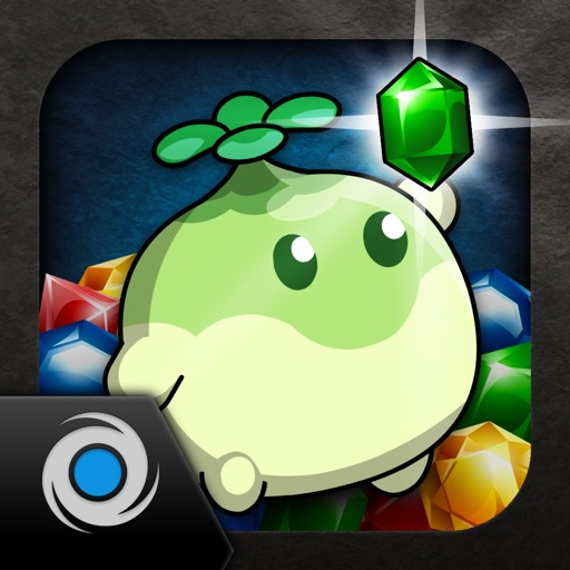 PuzzleCore: match 3 puzzle adventure with a twist!