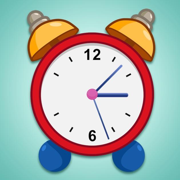 timer for kids visual task countdown for preschool children
