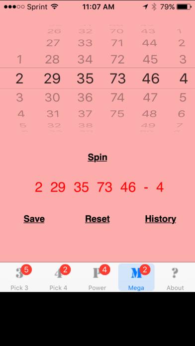 IpickMega screenshot four
